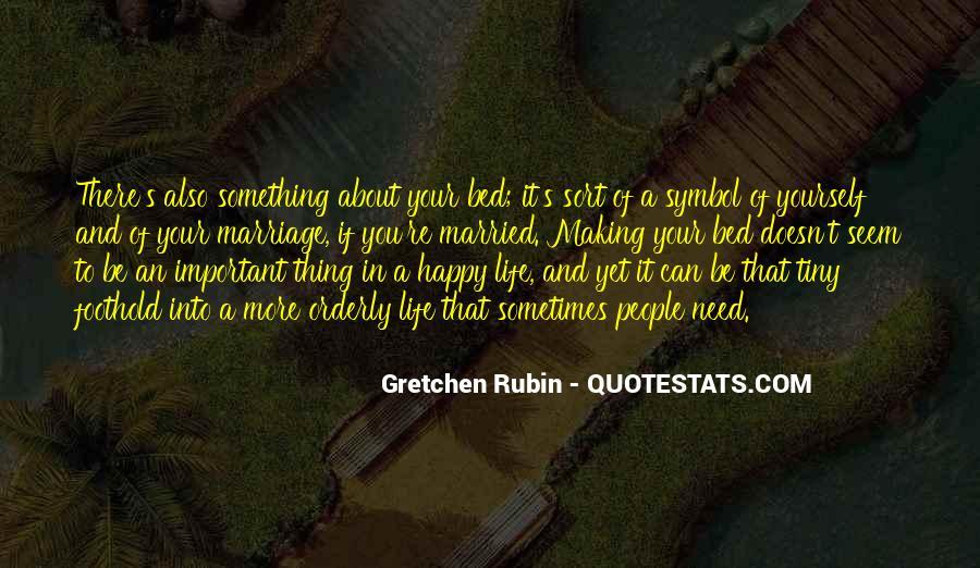 You Seem Happy Quotes #1229311