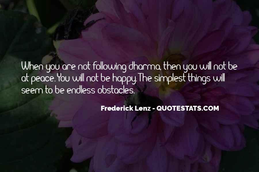 You Seem Happy Quotes #514646