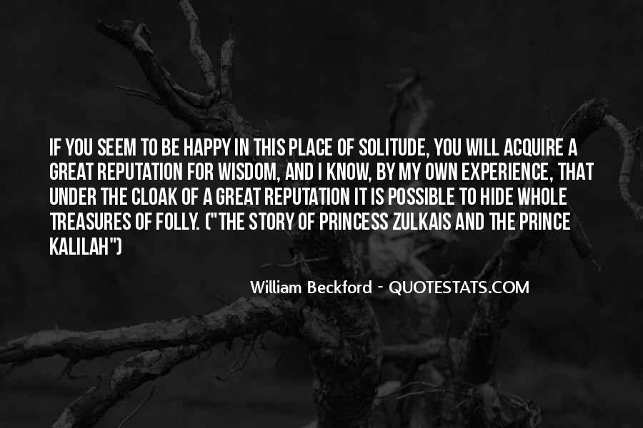 You Seem Happy Quotes #567386