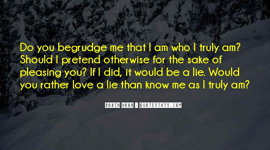 You Should Know I Love You Quotes #341087