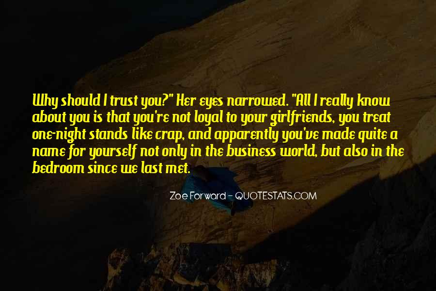 You Should Know I Love You Quotes #891701