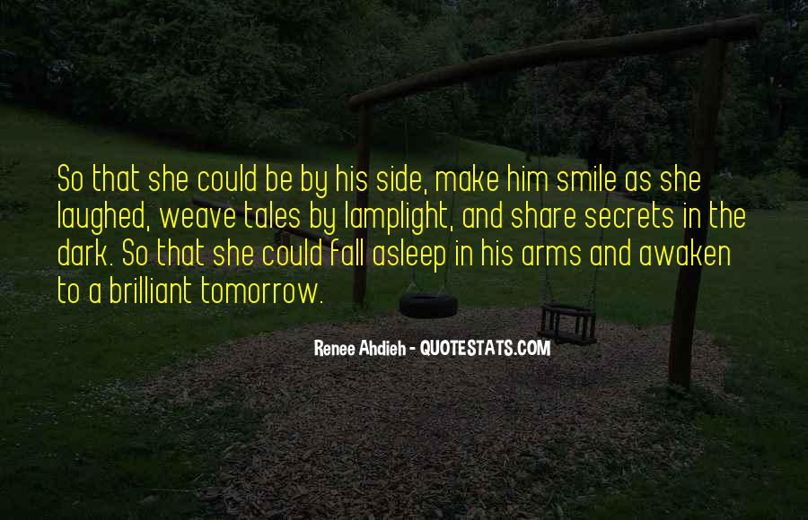 You Still Make Me Smile Quotes #84242