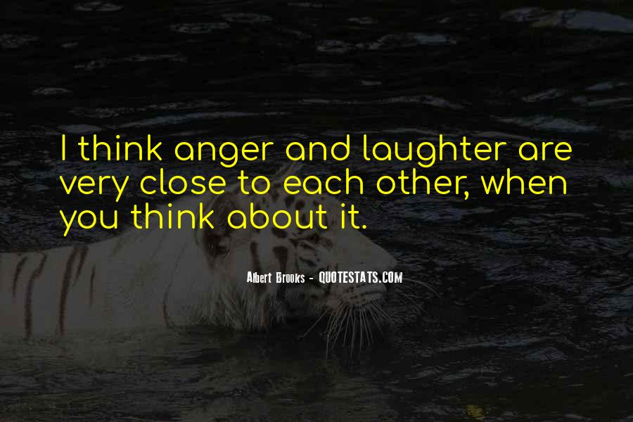 You Think About It Quotes #1262
