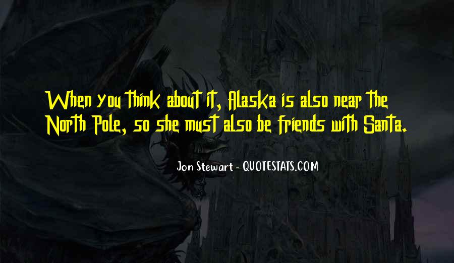 You Think About It Quotes #44244