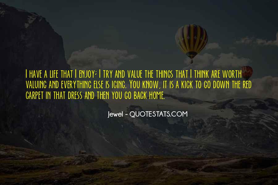 You Think You Know Everything Quotes #784848