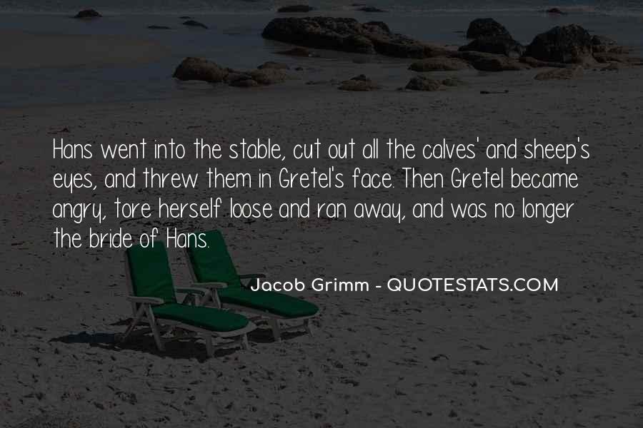 You Threw It Away Quotes #703099