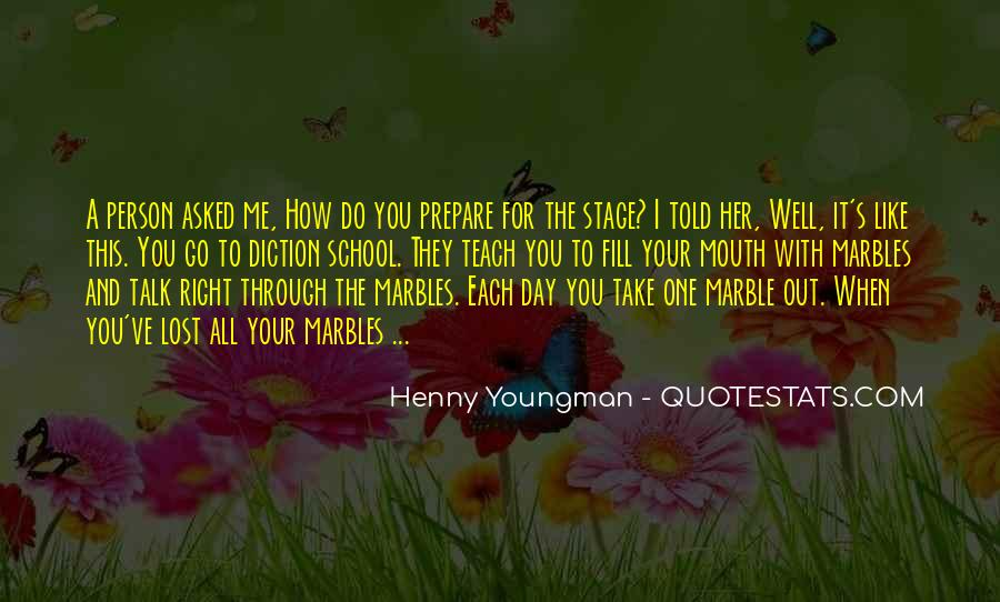 You Ve Lost Her Quotes #546835
