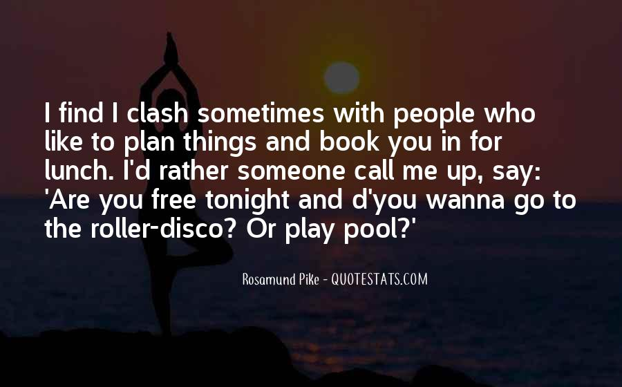 You Wanna Play Me Quotes #1204893