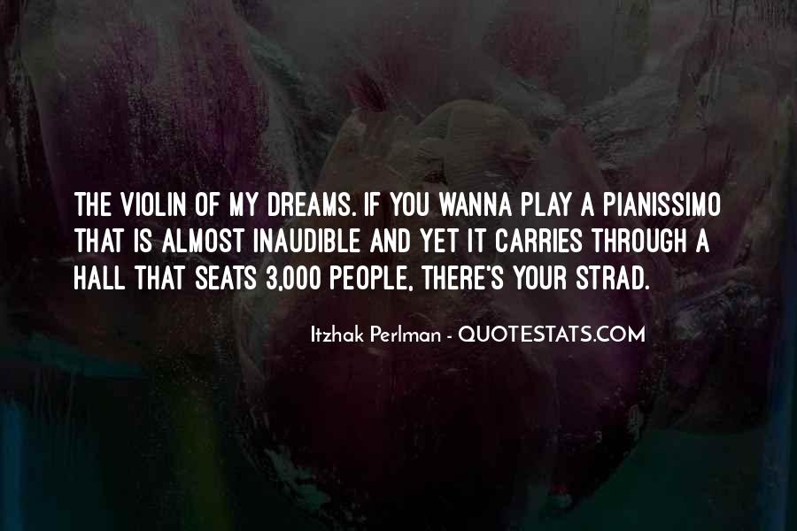 You Wanna Play Me Quotes #3457