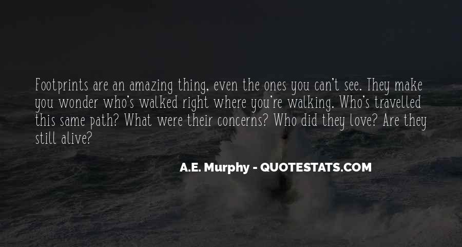 You Were Amazing Quotes #1738340