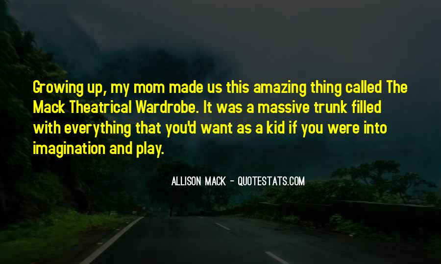You Were Amazing Quotes #642013