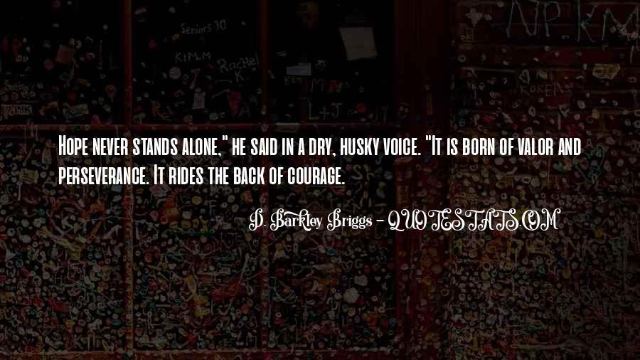 You Were Born Alone Quotes #254553