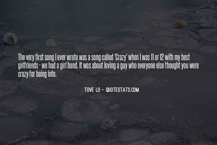 You Were The Best I Ever Had Quotes #831624