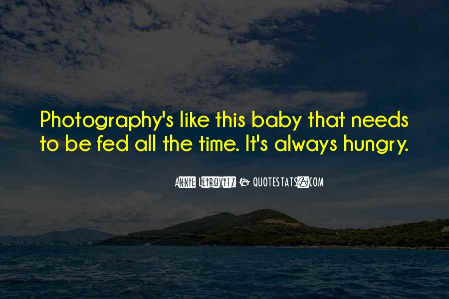 You Will Always Be My Baby Quotes #283356