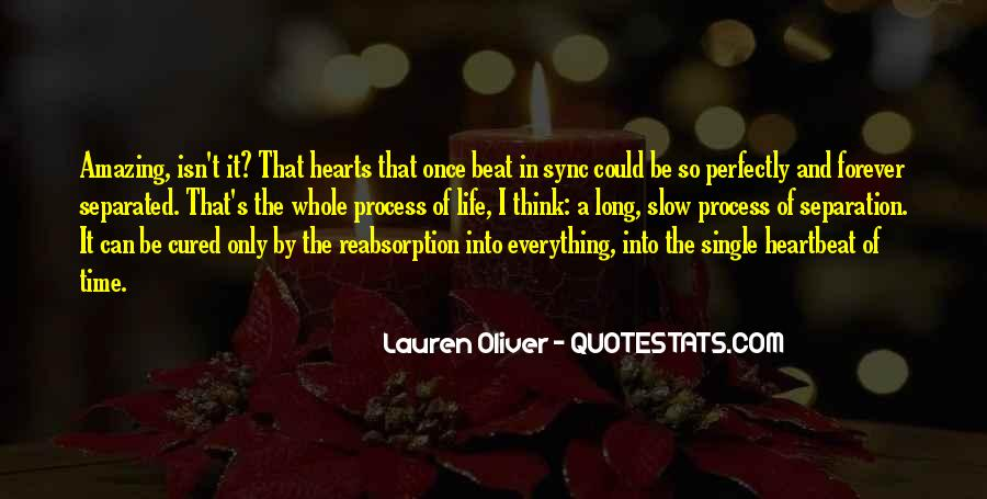 You Will Be Forever In Our Hearts Quotes #448166