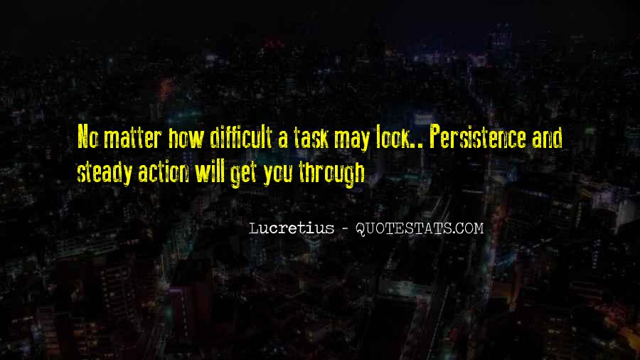 You Will Get Through Quotes #245883