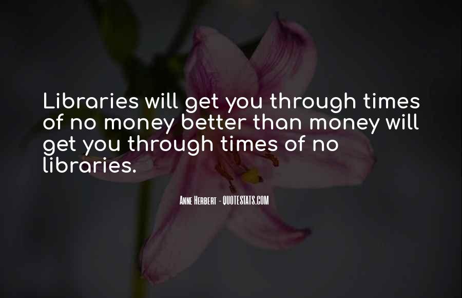 You Will Get Through Quotes #647330