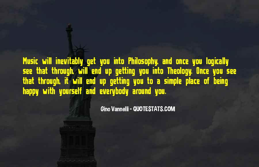 You Will Get Through Quotes #815371