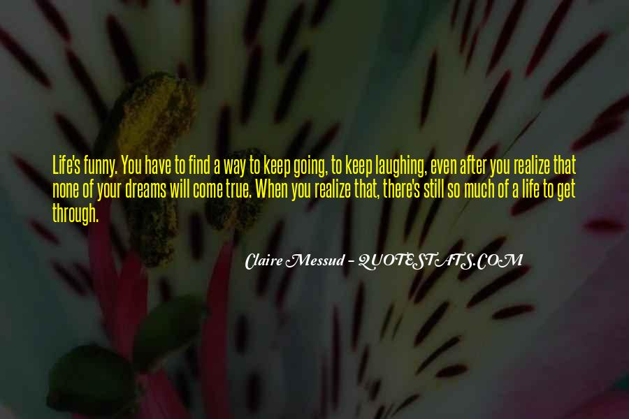 You Will Get Through Quotes #970271