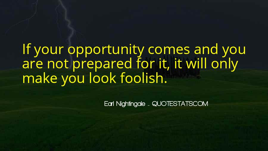 You Will Make It Quotes #100223