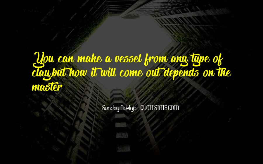 You Will Make It Quotes #20033
