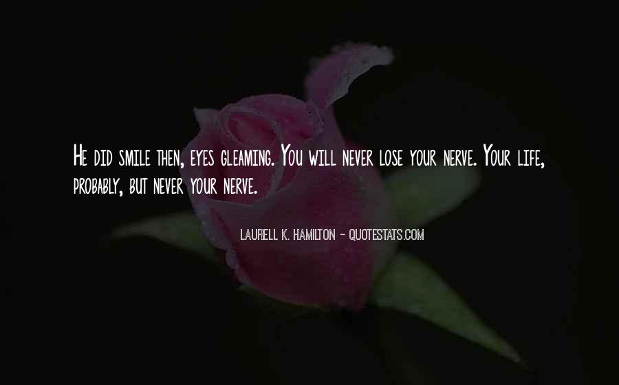 You Will Never Lose Quotes #1529992