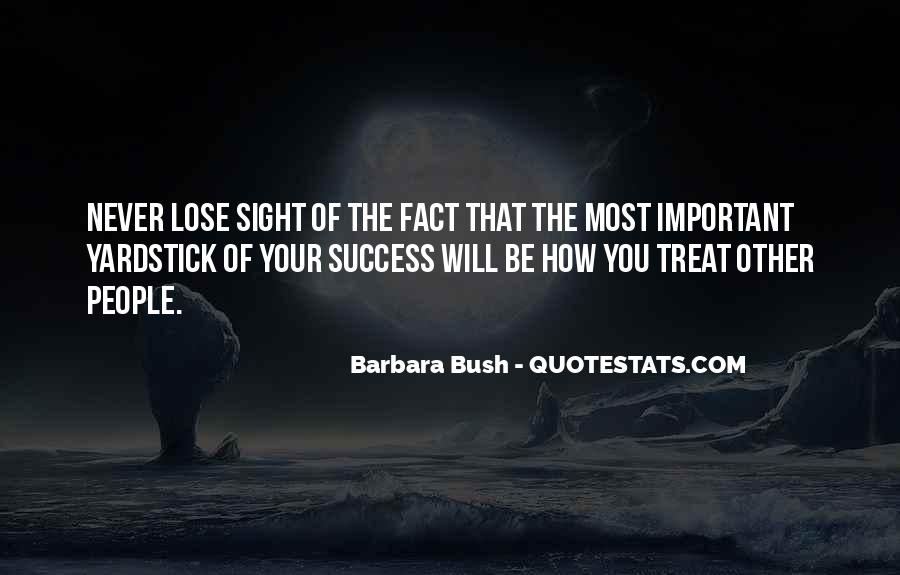 You Will Never Lose Quotes #763344