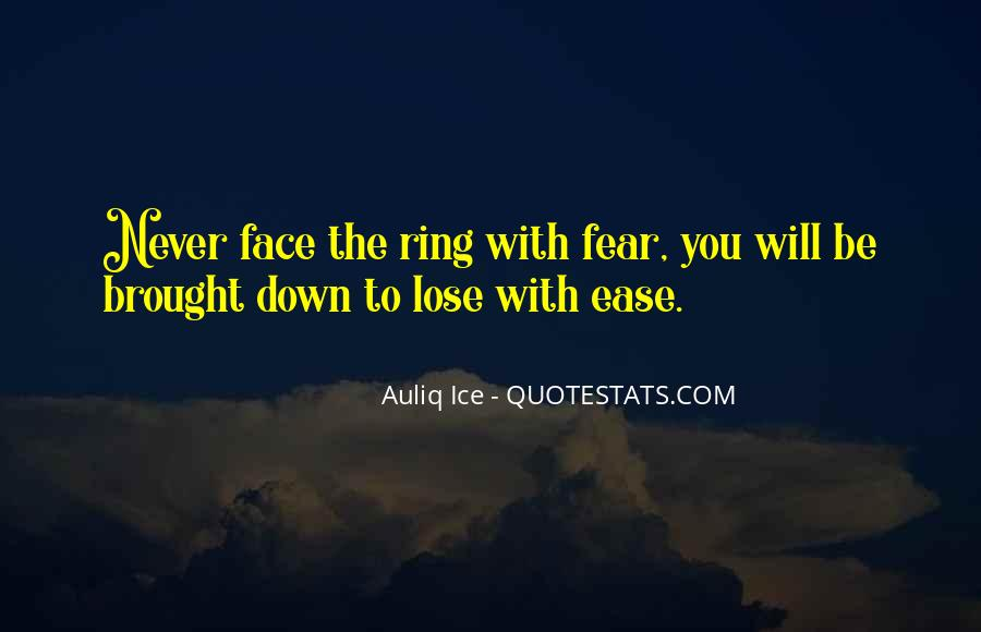 You Will Never Lose Quotes #959559