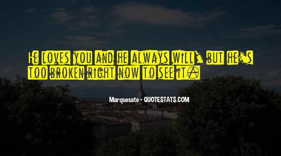 You Will See Quotes #34301