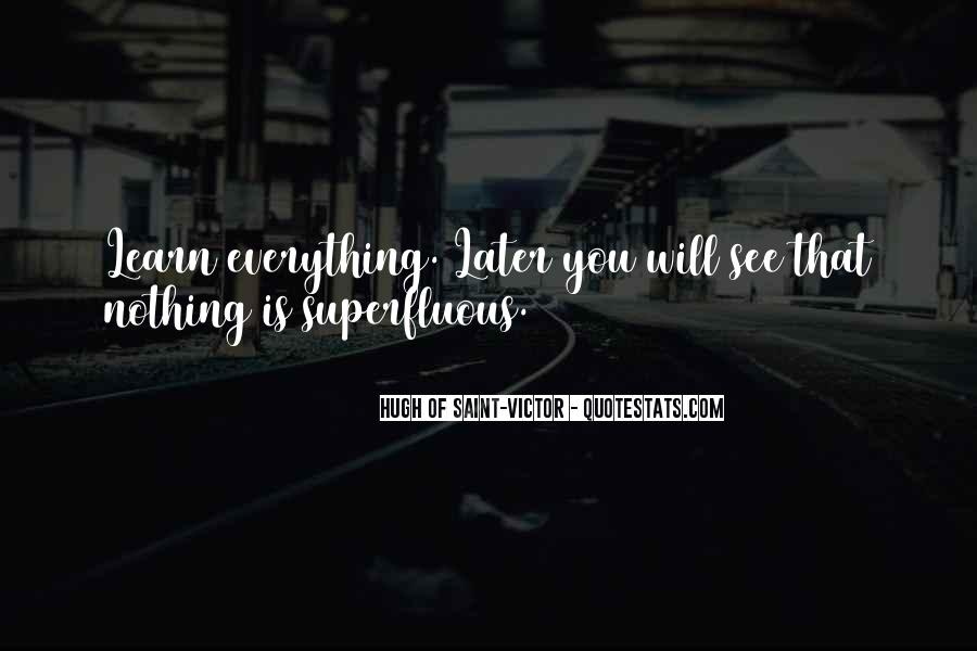 You Will See Quotes #50228