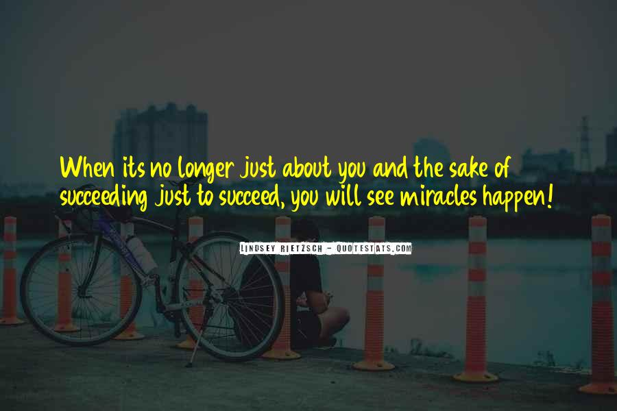 You Will See Quotes #59565