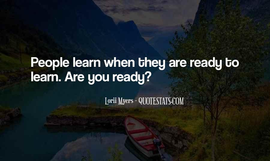 You Win Some You Learn Some Quotes #123116