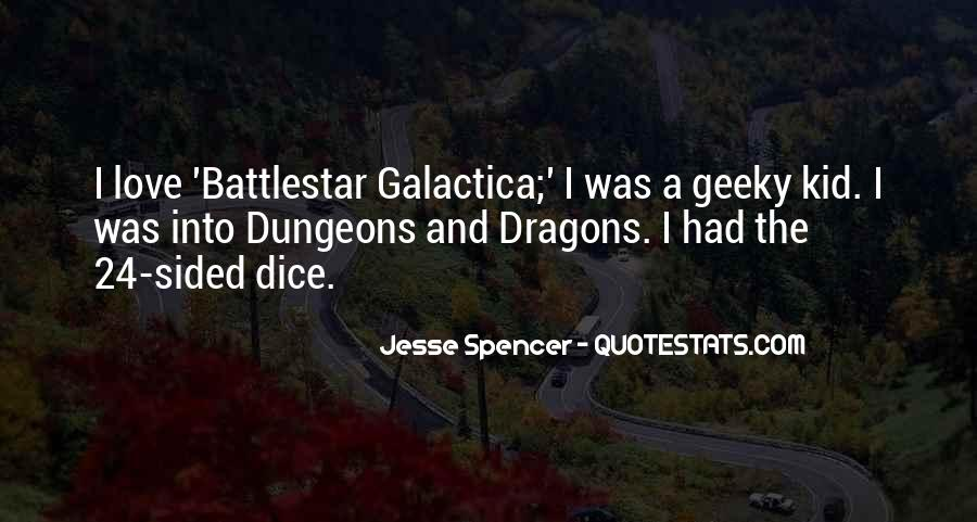 Quotes About Love And Dragons #1104800
