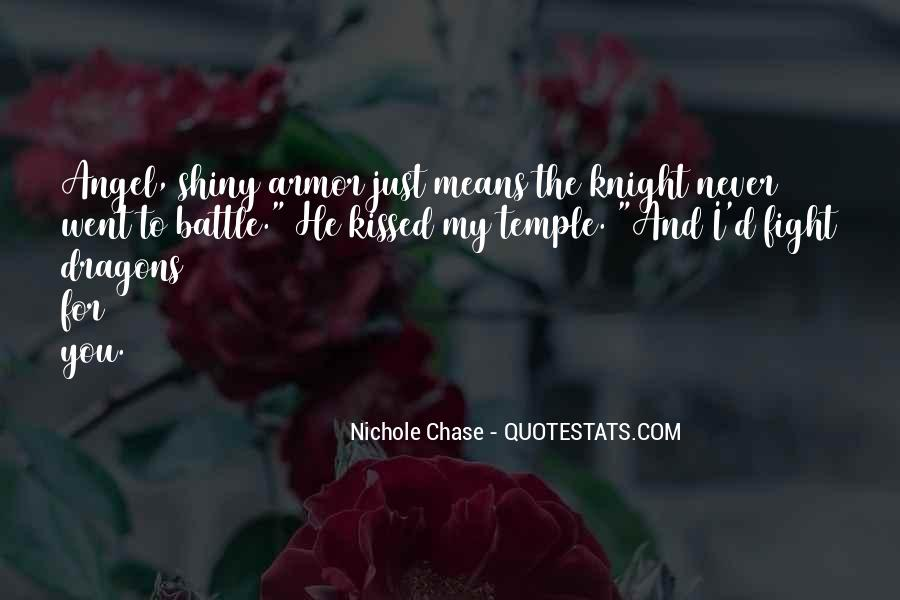 Quotes About Love And Dragons #1162798