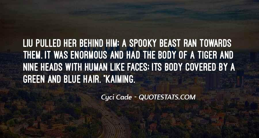 Quotes About Love And Dragons #1566992