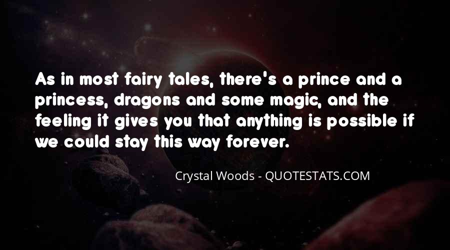 Quotes About Love And Dragons #243124