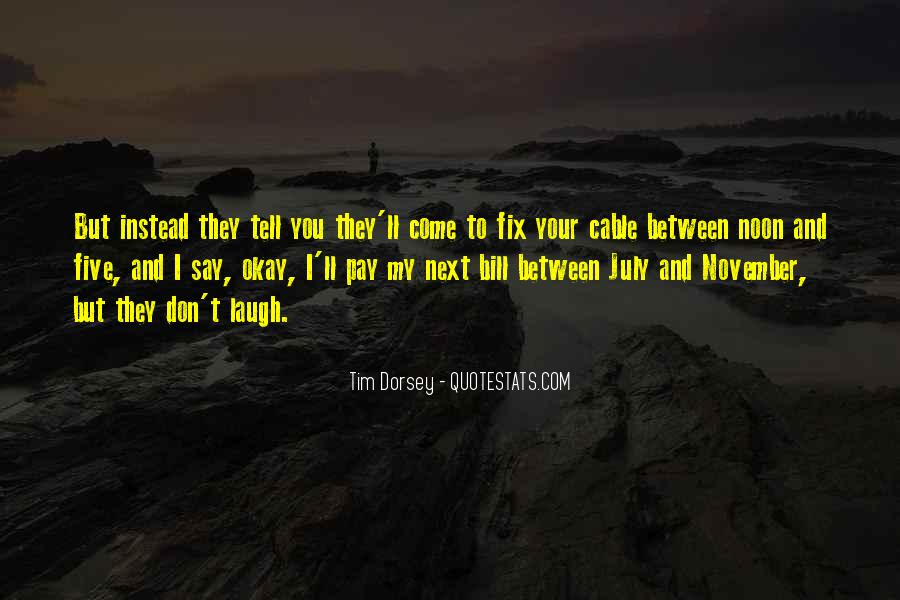 You'll Pay Quotes #1138142