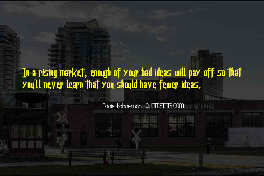 You'll Pay Quotes #131446
