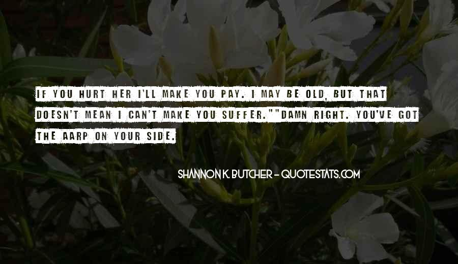 You'll Pay Quotes #268667