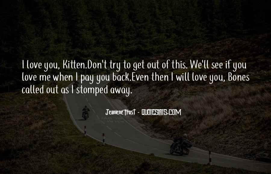 You'll Pay Quotes #285533
