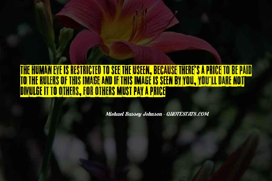 You'll Pay Quotes #31812