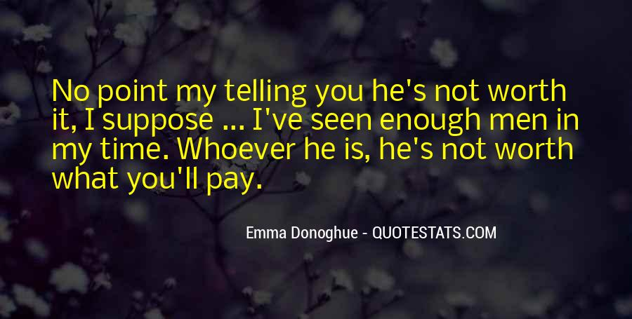 You'll Pay Quotes #704678