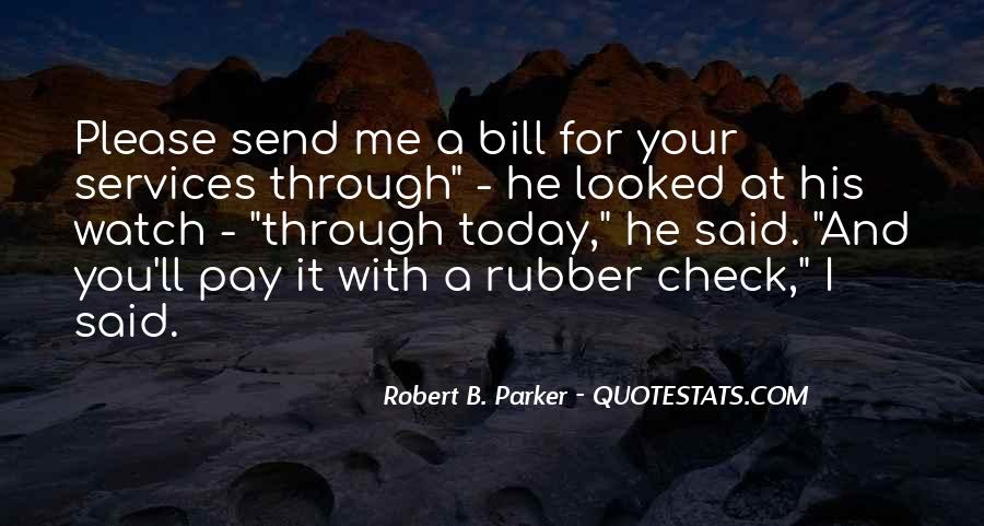 You'll Pay Quotes #921097