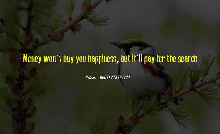 You'll Pay Quotes #922762