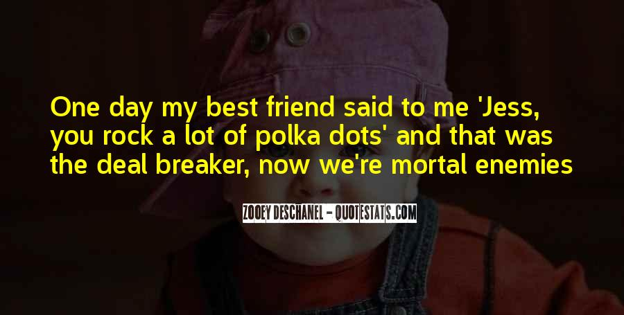 You're A Friend Quotes #127708