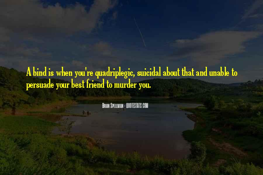 You're A Friend Quotes #176726
