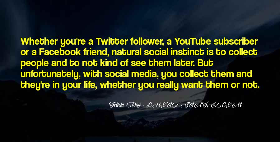 You're A Friend Quotes #405088
