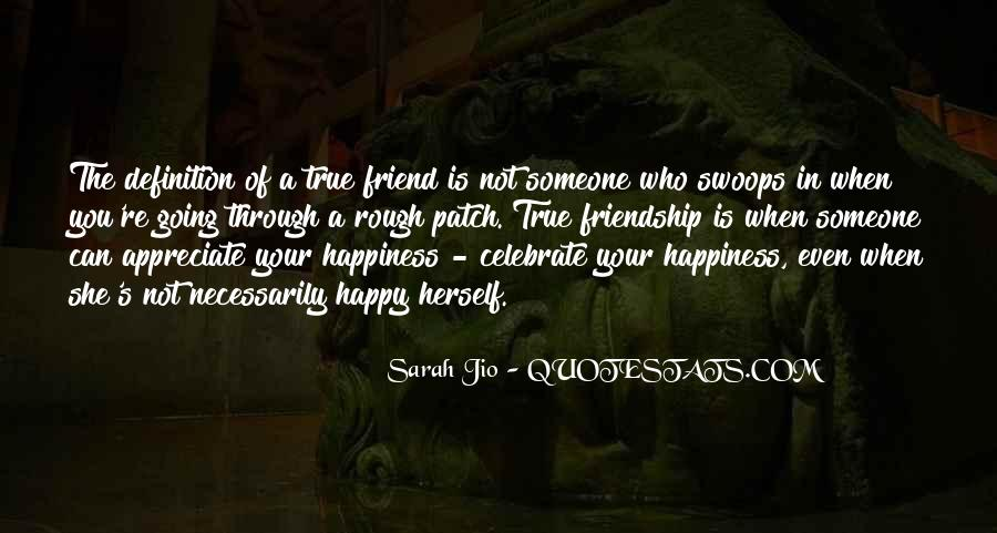 You're A Friend Quotes #50115