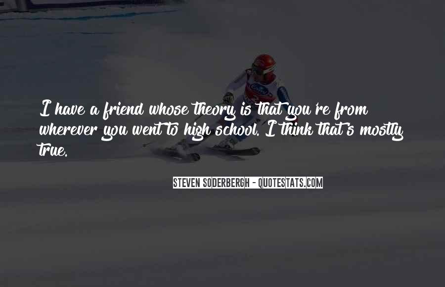 You're A Friend Quotes #529085