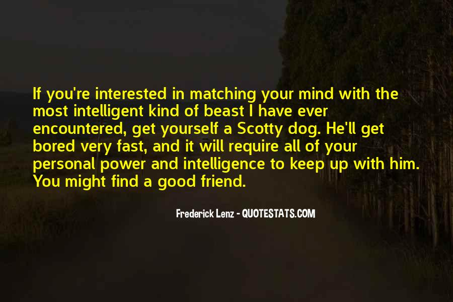 You're A Friend Quotes #590542